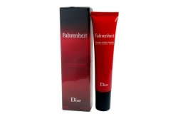 Christian Dior Fahrenheit - Бальзам после бритья