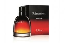 Christian Dior Fahrenheit Le Parfum - Парфюмированная вода