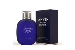 Lanvin L'Homme Sport - Туалетная вода