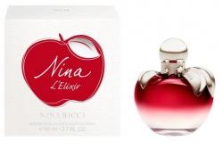 Nina Ricci L`Elixir - Парфюмированная вода