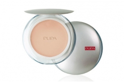 Пудра - Pupa Silk Touch Compact Powder