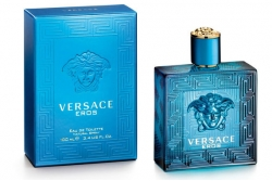 Versace Eros - Туалетная вода