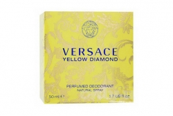 Versace Yellow Diamond - Дезодорант