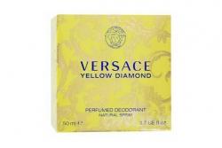 Versace Yellow Diamond - Дезодорант
