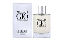 Armani Acqua di Gio Essenza - Парфюмированная вода