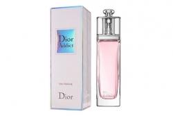 Christian Dior Addict Eau Fraiche - Туалетная вода