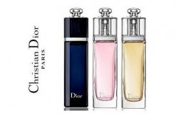 Christian Dior Addict Eau Fraiche - Туалетная вода (тестер)