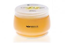 Маска  восстанавливающая с маслом Аргании и Алоэ - Brelil Bio Traitement Cristalli d'Argan Mask