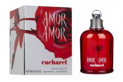 Cacharel Amor Amor - Туалетная вода