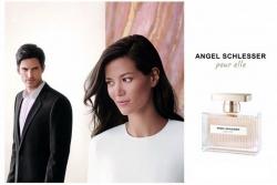 Angel Schlesser Pour Elle - Парфюмированная вода