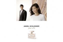 Angel Schlesser Pour Elle - Парфюмированная вода (тестер)