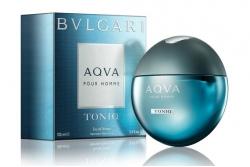 Bvlgari Aqva Pour Homme Toniq - Туалетная вода
