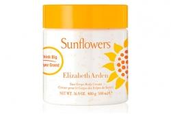 Elizabeth Arden Sunflowers Sun Drops - Крем для тела