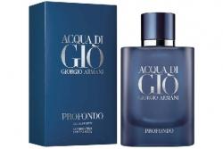 Giorgio Armani Acqua di Gio Profondo - Парфюмированная вода