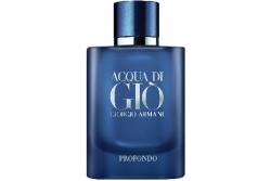 Giorgio Armani Acqua di Gio Profondo - Парфюмированная вода (тестер)