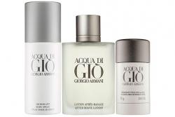 Armani Acqua di Gio pour homme - Дезодорант