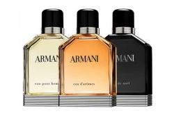 Armani Eau d'Aromes - Туалетная вода