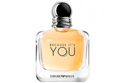 Emporio Armani Because It's You - Парфюмированная вода (тестер)