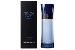 Giorgio Armani Armani Code Colonia - Туалетная вода
