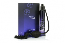 Armani Code Women Elixir - Парфюмированная вода