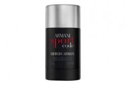 Armani Code Sport - Дезодорант-стик