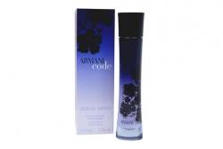 Armani Code Women - Парфюмированная вода