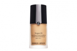 Тональный крем - Giorgio Armani Designer Lift Smoothing Firming Foundation SPF20