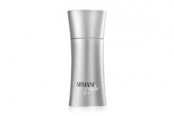 Armani Code Ice - Туалетная вода (тестер)
