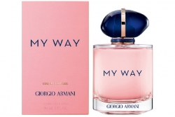 Giorgio Armani My Way - Парфюмированная вода