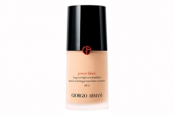 Стойкая тональная основа - Giorgio Armani Power Fabric Foundation SPF25