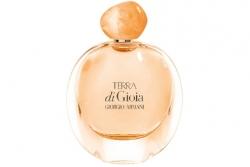 Giorgio Armani Terra di Gioia - Парфюмированная вода (тестер)