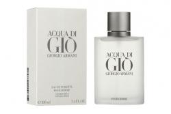 Armani Acqua di Gio pour homme - Туалетная вода
