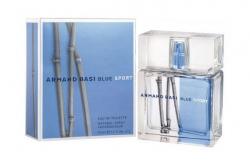 Armand Basi Blue Sport - Туалетная вода