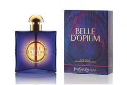 Yves Saint Laurent Belle d'Opium - Парфюмированная вода