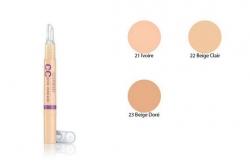Корректор для области вокруг глаз - Bourjois 123 Perfect CC Eye Cream