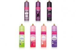 Дезодорант-спрей для тела - Bourjois Deodorant High Trust Anti-Perspirant 72h