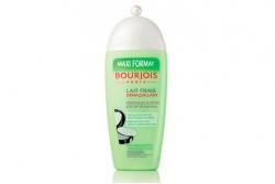 Освежающее молочко для снятия макияжа - Bourjois Lait Frais Demaquillant
