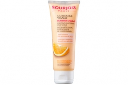 Скраб для лица c апельсином - Bourjois Radiance Boosting Face Scrub
