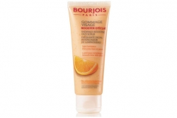 Скраб для лица c апельсином - Bourjois Radiance Boosting Face Scrub