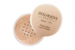 Рассыпчатая пудра - Bourjois Poudre Libre