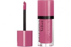 Жидкая матовая помада - Bourjois Rouge Edition Velvet Lipstick
