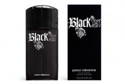 Paco Rabanne Black XS - Туалетная вода