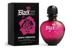 Paco Rabanne Black XS Pour Femme - Туалетная вода