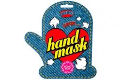 Маска для рук с маслом Ши - Bling Pop Shea Butter Healing Hand Mask