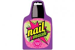 Маска для ногтей с маслом Ши - Bling Pop Shea Butter Healing Nail Pack