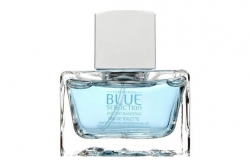 Blue Seduction Antonio Banderas woman - Туалетная вода (тестер)