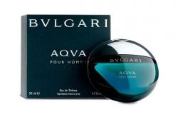 Bvlgari Aqva Pour Homme - Туалетная вода