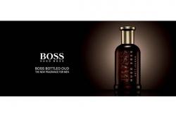 Hugo Boss Boss Bottled Oud - Парфюмированная вода (тестер)