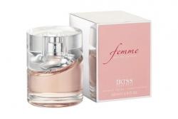 Hugo Boss Femme - Парфюмированная вода