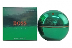 Hugo Boss Boss In Motion Green - Туалетная вода